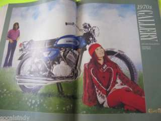 Classic Bike Magazine 1988, BMW R12, Norton, AJS 7R, Matchless