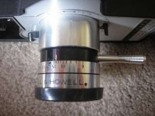 BELL & HOWELL 8 MM MOVIE CAMERA AUTOLOAD ANIMATION MINT