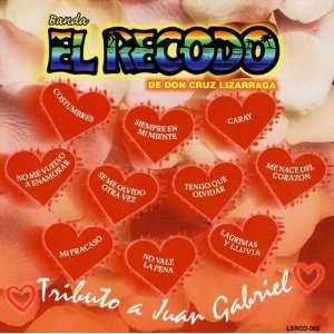 Triubot a Juan Gabriel Banda El Recodo Music