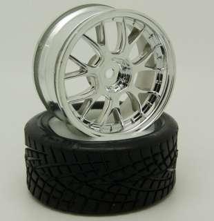 Sponge Liner Tires Tyre Wheel Rim 110 On Road Car 9030 8001