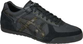 H004N 9091 Asics Tonda Black Mens Shoes 44 UK 9