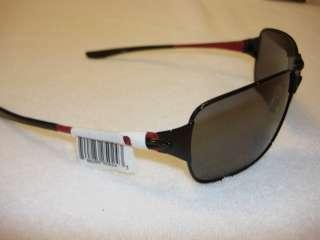 Polarized Sunglasses/ Polished Black/Grey 12 998 700285250243