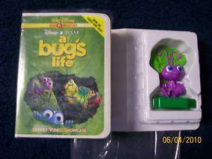 2000 McDonalds Disneys A BUGS LIFE MIP ANT toy