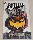 Batman Ghosts, A Tale of Halloween in Gotham City Loeb and Sales