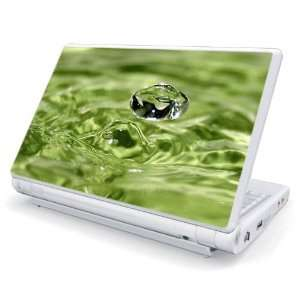 Water Drop Decorative Skin Cover Decal Sticker for Asus Eee PC 1005HA