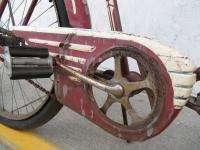 Vintage Westfield Custom Deluxe Mens 19 Cruiser bike Columbia New