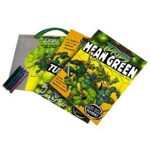 Pack (  Teenage Mutant Ninja Turtles  ) (9780007693566): Books