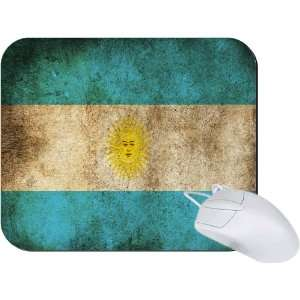 Rikki Knight Argentina Flag Mouse Pad Mousepad   Ideal Gift for all