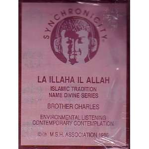 Allah (Islamic Tradition Name Divine Series): Brother Charles: Books