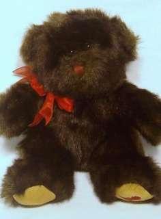 St. Jude Childrens Hospital TEDDY BEAR Gift Plush 7