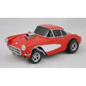 18 SCALE MODEL, HOT ROD, STREET ROD, DRAG RACING CAR