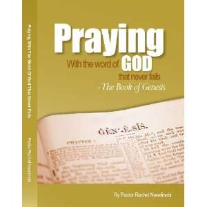 Praying with the Word of God That Never Fails The Book of