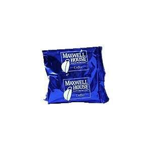 Maxwell House Coffee Regular House Blend 42 bags 1.5oz