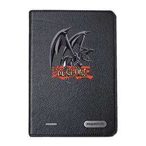 Red Eyes B Dragon on  Kindle Cover Second Generation