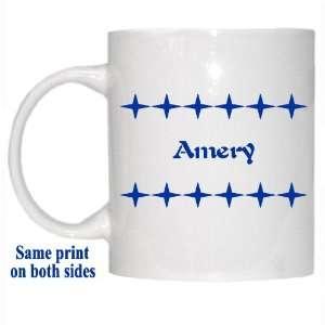 Personalized Name Gift   Amery Mug: Everything Else