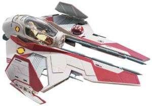 Revell Star Wars Obi Wans Jedi Starfighter Model Kit