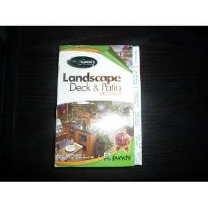 Delightful Landscaping Software Free On Punch Landscape Deck And Patio Designer Pc  Software Nex Gen Free