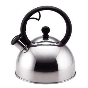 Farberware Classic Sonoma 2 Quart Whistling Stainless Steel Teakettle