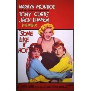 Films Collection Directed by Billy Wilder. Starring Marilyn Monroe