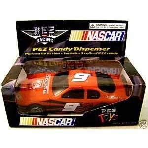 Kasey Kahne #9 Nascar Race Car Pez Dispenser   PEZ Candy Racing