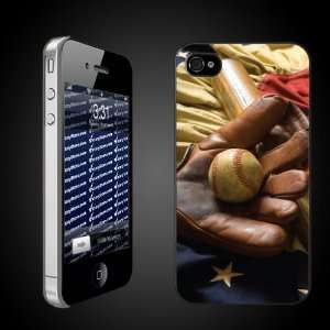 Theme iPhone Hard Case Americas Game   CLEAR Protective for iPhone