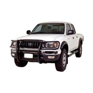 Toyota Tacoma 98 04 Black Grill Grille Guard Automotive