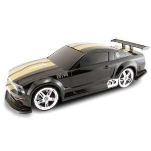 : Dub City Ford Mustang GTR Concept Electric RC Car RTR: Toys & Games