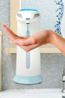 Touch Free, Hands Free Operation, Automatic Soap Dispenser BO