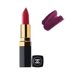 Chanel Rouge Hydrabase Crème Lipstick 18 Rouge Noir Vamp: Beauty