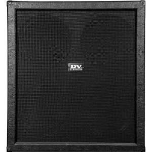 Dv Mark C 412 4X12 Guitar Speaker Cabinet 600W 8 Ohms