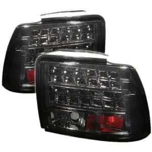 Spyder Auto ALT YD FM99 LED SM Smoke LED Tail Light