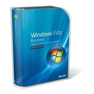 Microsoft Corp. Microsoft Windows Vista Business Upgrade w