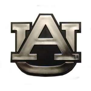 Auburn Tigers Chrome Auto Emblem