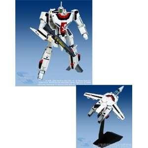 Robotech Macross Toynami 5 Inch 1/100 Scale Fully Transformable Hikaru