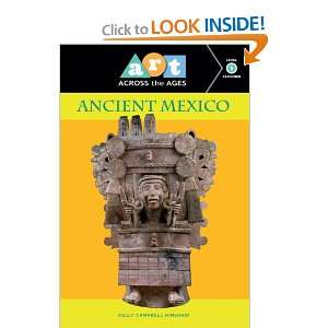 Ancient Mexico Level 1 (9780811856706): Kelly Campbell Hinshaw: Books