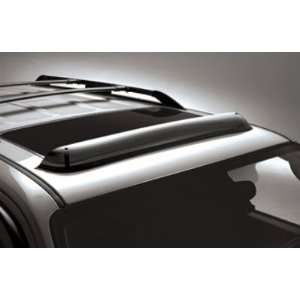 Ford Escape Hybrid Deflector, Moonroof Automotive