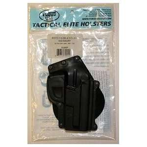 Roto Paddle Holsters   Sigarms Sig Pro 2340, 2009 (Color Black / Hand