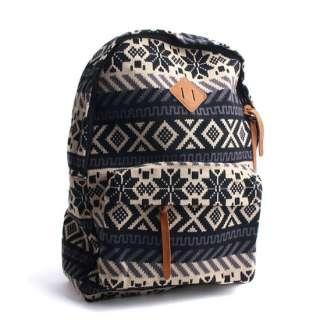 Rucksack Backpack School College Bag Men Women Boy Girl / BU 0072