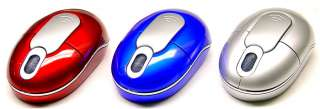 Mini Wireless Mouse for Apple MacBook/Mac Book Pro NEW