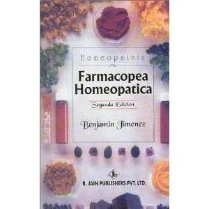 Spanish Edition): Benjamin Jimenez: 9788180561337:  Books