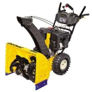 : 526 SWE Cub Cadet 26 in. Two Stage Gas Snow Blower: Home & Kitchen