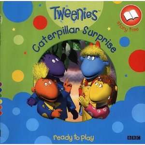 Tweenies (9780563476603): Siobhan Mullarkey: Books