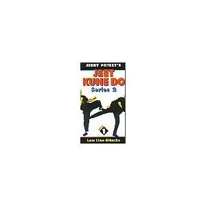 Advanced Jeet Kune Do Series 2 Vol 1: Low Line Atttacks
