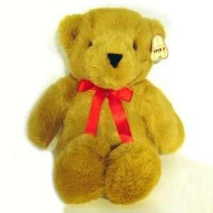 Aurora 20 Brown Cuddly Teddy Bear