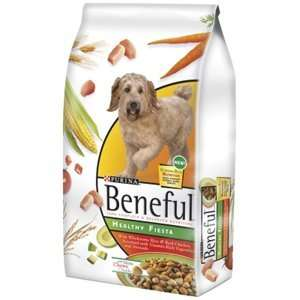 Beneful Healthy Fiesta Dog Food, 31.1 lb Pet Supplies