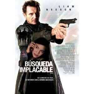 Maggie Grace)(Famke Janssen)(Xander Berkeley)(Katie Cassidy): Home