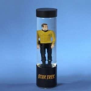 Star Trek Captain Kirk Transporter Water Tubes