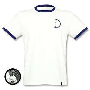 1970 Dynamo Kiev Home Retro Shirt