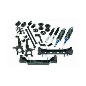 Lift Kit with Knuckle, Block and MX Shocks for Toyota Tacoma 05 11