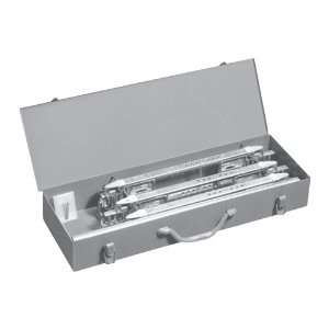 Bosch 82864 Deluxe Door & Jamb Hinge Templet Kit